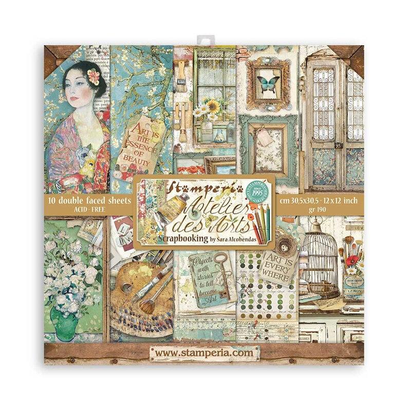 stamperia-atelier-des-arts-12x12-inch-paper-pack-s