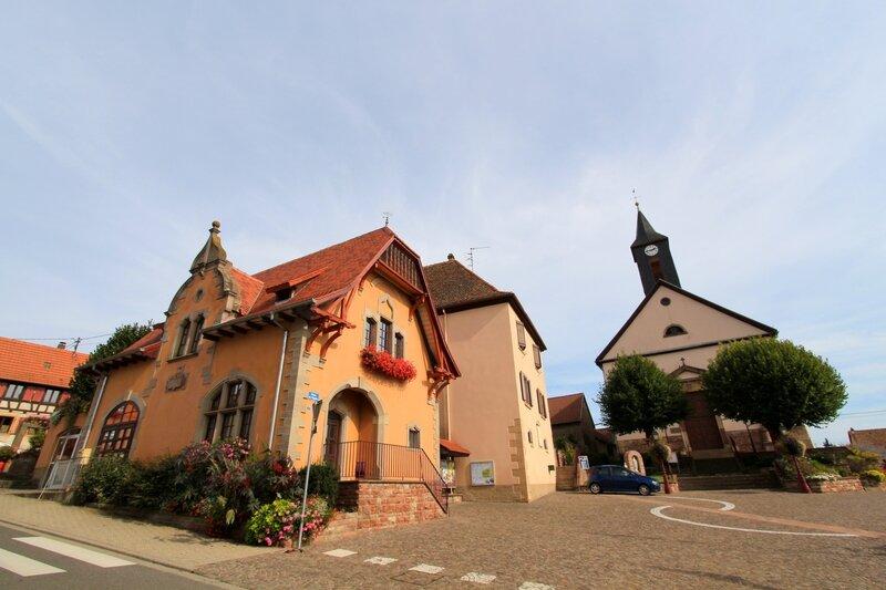 Ernolsheim-sur-Bruche (2)