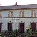 Létrade (Creuse - 23) 2019