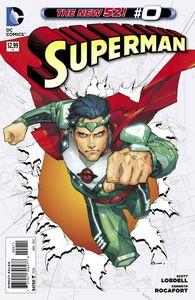 superman 0