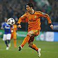 Schalke 04 Real Madrid 1 - 6 Cristiano Ronaldo