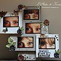 Photos de famille....