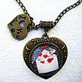 Quelques jolis cadeaux pour la st valentin .....