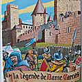 Carcassonne 1-4