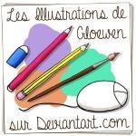 LogoDeviantartGloewen