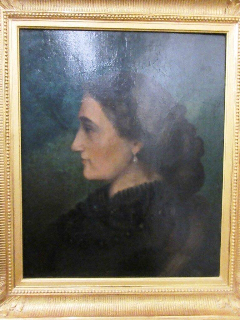 amie de Courbet