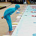Pour une piscine « muslim-friendly »