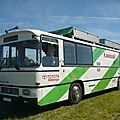 STEYR SL 12H 210 autobus aménagé 1976 Eutingen im Gau (1)