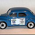 22 Renault 4cv Le Mans 1951 A 3