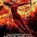 Hunger games : mockingjay part 2