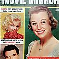 Movie mirror (usa) 1957