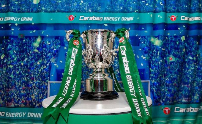 Carabao Cup les Quart de Finale !