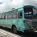 ISUZU autobus Prince of Love Port Mathurin (1)