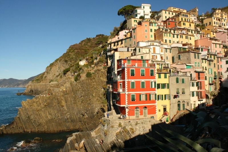 Italie Côte Ouest 136