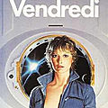 Vendredi (friday) - robert a. heinlein