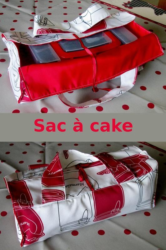 Sac a Cake