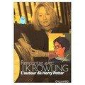 Rencontre avec j.k. rowling ; lindsey fraser
