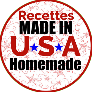 LOGO USA HOMEMADE