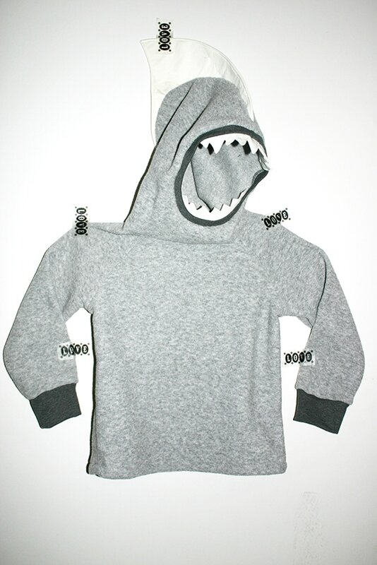 polaire requin 1