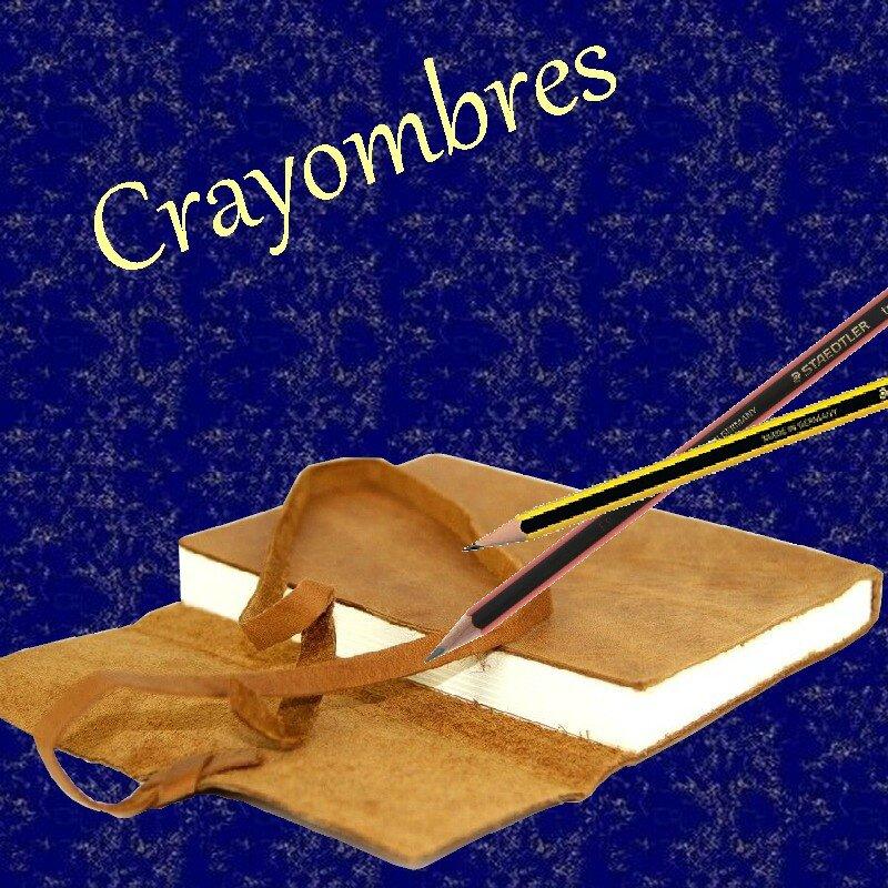 Crayombre