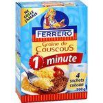 couscous 1 min