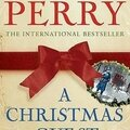 A christmas guest, anne perry