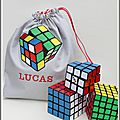 sac rubiscube Lucas