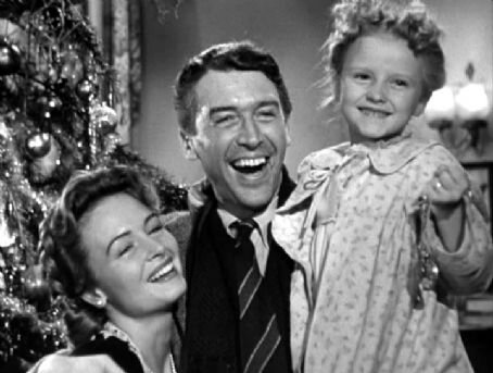 La Vie est belle (It's a wonderful Life) de Frank Capra - 1946 - Shangols