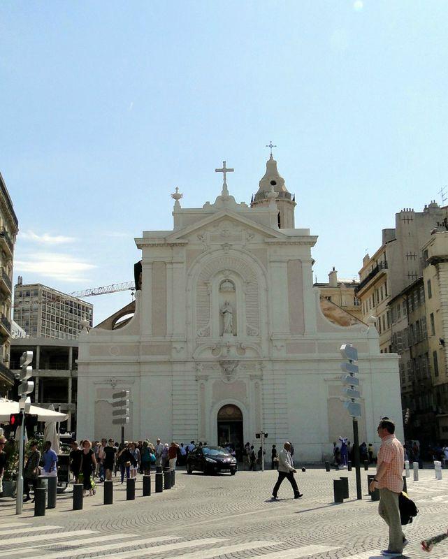DSC05936 Église Saint-Ferréol les Augustins [Résolution de l'écran]