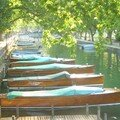annecy le canal