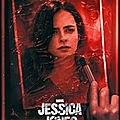 Série - marvel's jessica jones - saison 3 (2/5)