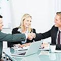 Comment atteindre le sommet dans vos affaires