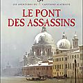 Le pont des assassins - arturo perez-reverte