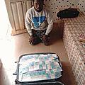 Portefeuille magique valise magique le portefeuille magique du grand maître papa fifagnon +229 64 18 57 05
