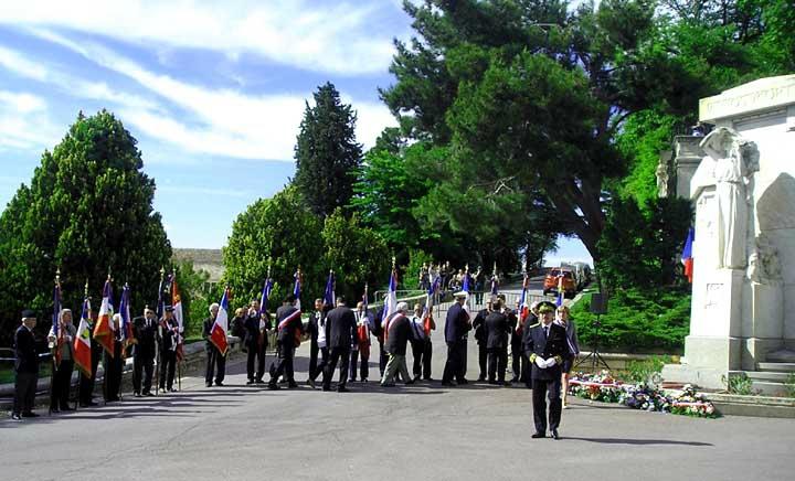 Avignon, 27 mai 2014