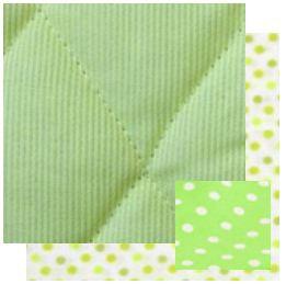 Vert style patchwork