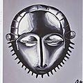 masque adjoukou