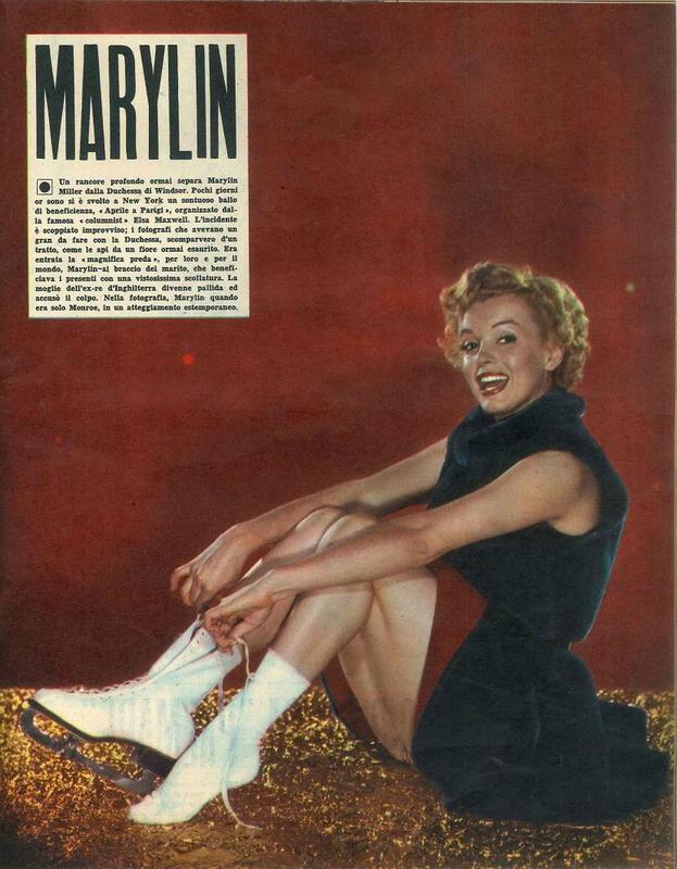 italy - le ore 27 aprile 1957 (p
