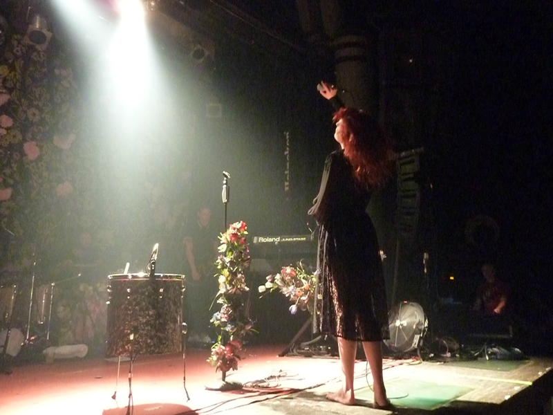 2010 03 Florence & The Machine 042
