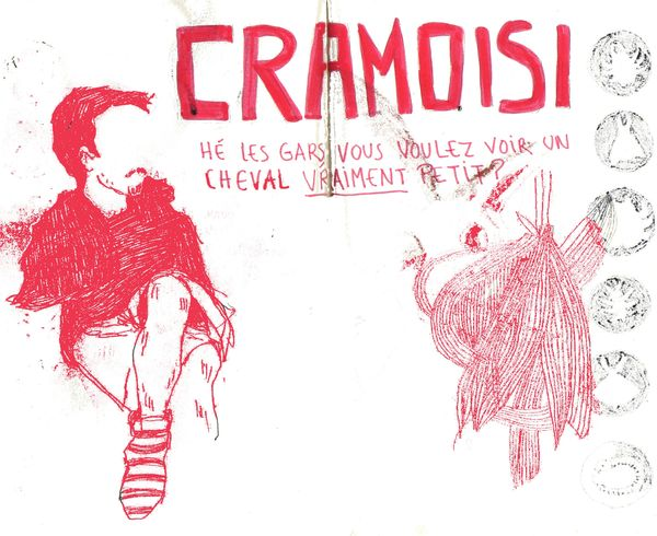 Cramoisi