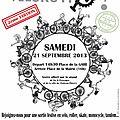 Vélorution à chateau-thierry le 21 septembre