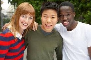 Aspect des humains 3 couleurs de peau