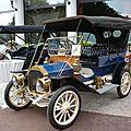 BUICK Model 10 touring 1910 Baden Baden (1)
