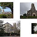 Eglise de Léon 25-05-2014