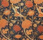 design textile william morris