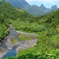 Vallée de Papeeno