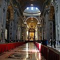 La Chapelle Sixtine 2