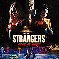 Concours the strangers : prey at night : 10 places à gagner pour voir le film d'horreur du printemps!