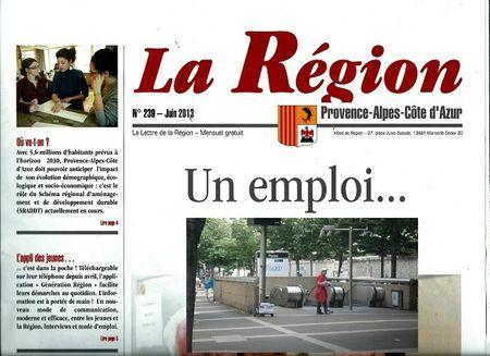 Region Juin 2013 - Copie