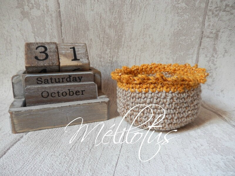 PotBougie Crochet